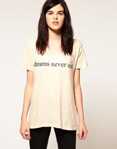 """dreams never end"""