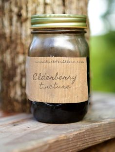 Learn to make a DIY elderberry tincture that boosts white blood cell counts, lowers fevers, and gives your body what it needs to fight illness.