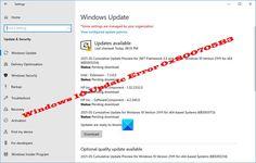 Fix Windows 10 Update Error 0x800705B3 Group Policy, Windows 10 Versions, Net Framework, House Windows, Dns, Work On Yourself, Bluetooth