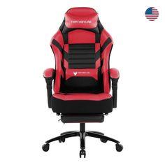 FANTASYLAB 8257 Red - Big and Tall Series - USA / Red Color