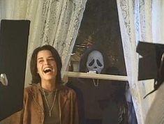Horror Movie Characters, Best Horror Movies, Horror Films, Scary Movies, Scream 3, Scream Movie, Lil Peep Beamerboy, Horror Photos, Ghost Faces