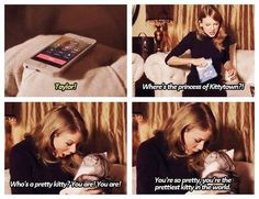 Taylor and Meredith :3