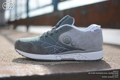 Garbstore x Reebok Classics Outside In Collection