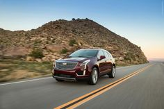 Fields Cadillac Jacksonville is your new Cadillac car & SUV sales, service, Cadillac leases, parts and auto financing serving Northern Florida luxury vehicle drivers. Porsche 2017, Porsche Cars, Detroit Steel, Suv Models, Mid Size Suv, Premium Cars, Car Finance, Luxury Suv, Autos
