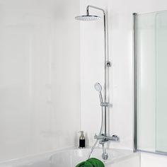 HSK Duschkabinenbau KG | Shower & Co. | RS 200 Thermostat für die Badewanne