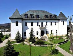 Slovakia, Hertník - Manor-house
