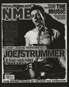 NME Dec. 2002