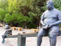 sculpture - China