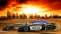 Need For Speed Rivals HD desktop wallpaper Widescreen High