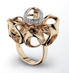 yael sonia jewelry   BIJOUX NOW: Di Modolo