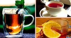 Suco anti ronco: Sirva ao seu parceiro antes de dormir para que ele pare de roncar! Hibiscus, Make It Yourself, Tableware, Youtube, Ginger Tea, Canela, Lemon Lime Water, Food Items, Salud