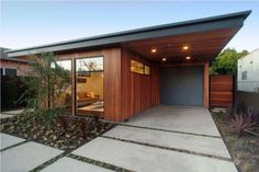 Image result for mid century modern homes