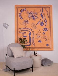 Tapiz Tapestry deco argentina decoración ambientes cuadro lienzo sublimado gabardina decoraciondeinteriores #tapiz #tapestry #felpahome #espaciofelpa     Size wall tapestry deco home #TAPIZ #tapestry #DECO #ARGENTINA  #wall Palermo Hollywood, Tapestry, Home Decor, Tapestries, Canvases, Bathroom Window Curtains, Picture Walls, Argentina, Hanging Tapestry