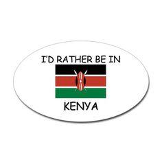 """I'd rather be in Kenya"" Um, yeah Kenya Travel, Need A Vacation, Political Views, We Meet Again, Hakuna Matata, White Vinyl, Bff, Print Design, Africa"