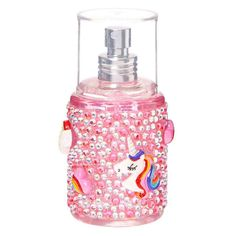 Shop Claire's for the latest trends in jewelry & accessories for girls, teens, & tweens. Find must-have hair accessories, stylish beauty products & more. Unicorn Room Decor, Unicorn Rooms, Unicorn Gifts, Unicorn Lip Gloss, Bath Bomb Sets, Kids Makeup, Perfume, Gift Finder, Mlp My Little Pony