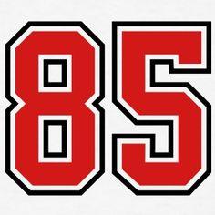 85 sports jersey football number T-SHIRT - Men's T-Shirt Marc Marquez, Logo Sticker, New Movies, Tshirts Online, Numbers, Football, Logos, T Shirt, Design