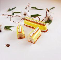 Soupçon d'exotisme - Les desserts de JN