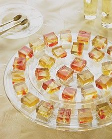 I will def have wine jello-shots at my wedding