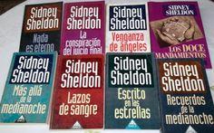 De mis autores favoritos