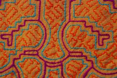 Inca Patterns