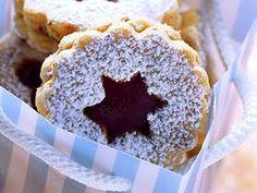 Christmas Cookies, Doughnut, Bakery, Muffin, Breakfast, Food, Recipes, Xmas Cookies, Morning Coffee