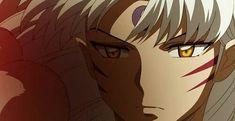 Sesshomaru my love! All Anime, Me Me Me Anime, Anime Guys, Manga Anime, Miroku, Kagome Higurashi, Gaara, Anime Figures, Anime Characters