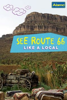 Route 66 has many worthwhile stops, and one of the greatest is Kingman, AZ. Discover all the things to do in & around this Rte. 66 stop.