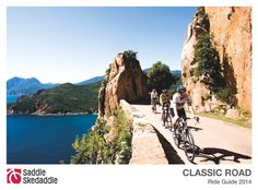 Skedaddle's 2014 Road Cycling Holidays