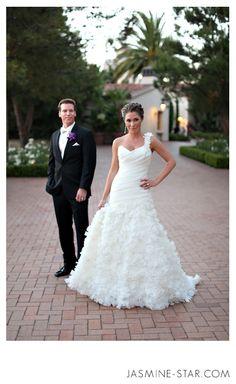 Pelican Hill Wedding : Elise + Chris - Jasmine Star Photography Blog