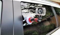 Análisis: Joby Suction Cup and Locking Arm, estupendo soporte para cámaras de acción y smartphones