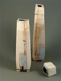 Ceramics - Christine Duncombe
