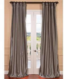 Shop Discount Curtains, Drapes, Blackout Curtains U0026 More | Curtains With  Wow | Pinterest
