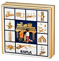 Visit our beautiful KAPLA gallery at 125 Market St. We offer KAPLA Blocks and KA PLA Building sets. The eco-friendly KAPLA blocks and building sets require no glue, screws, or fasteners. Construction Games, Construction Design, After School Club, School School, Wooden Buildings, Holiday Gifts, Holiday Decor, Wooden Diy, Kids Playing