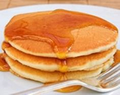 J'ai testé et toute la famille a approuvé ! Pancake (facile, rapide) - Une recette CuisineAZ