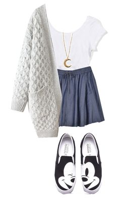 """Simplicity"" by peanutbutter-n-nutella on Polyvore featuring J Brand"