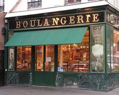 Boulangerie Awning c.5m