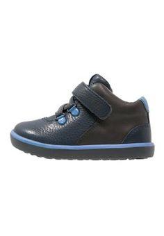 PELOTAS - Chaussures premiers pas - dark blue