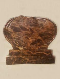 Headstone Ireland brown with flickers Irish Celtic Designs, Irish, Ireland, Lion Sculpture, Carving, Memories, Statue, Brown, Crafts