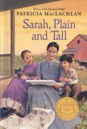 Sarah, Plain and Tall - câștigătorul anului 1986 Autor: Patricia MacLachlan Great Books, My Books, Books To Read, Patricia Maclachlan, Newbery Medal, Award Winning Books, Chapter Books, Library Books, Free Library