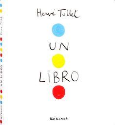Los 5 mejores libros infantiles del 2011: Un libro