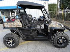 Used 2016 Massimo msu 800 ATVs For Sale in Florida. 2016 Massimo MSU 800, 24 Hours, EFI, 4 X 4 switchable to 2 X 4, Fully Automatic, Differntial Lock, Pre wired for Winch,Factory Folding factory windshield, Must See, Excellent Condition. 75 motorcycles to choose from. Special motorcycle financing is available even with a low credit score, Visit Prime Motorcycles at 1045 North US Hwy.17-92 Longwood, Florida 32750 Hours: 9-5 Tues. thru Sat. After hours appointments are also accepted, Please…