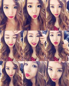 51008471352b Girl s Generation • Tiffany ~ Selca ~ Selfie ~ Girls Generation