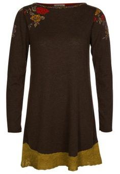 Ivko Jumper - brown for £135.00 (12/12/14) with free delivery at Zalando