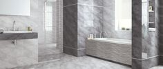 Varna 25x60 | Ceramika Końskie - produkujemy gres Alcove, Bathtub, Bathroom, Standing Bath, Washroom, Bathtubs, Bath Tube, Full Bath, Bath