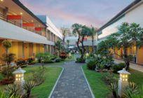 Kuta Station Hotel & Spa Bali