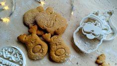Špaldové medovníčky   HIT Cookies, Baking, Desserts, Recipes, Food, Crack Crackers, Tailgate Desserts, Deserts, Biscuits