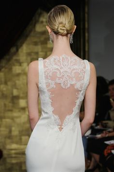 The Art Deco Inspired 2016 Bridal Collection from Theia