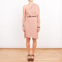 Acne Evans Dress