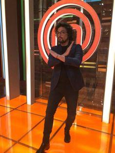 Questa sera X Factor Revolution! ;-)))