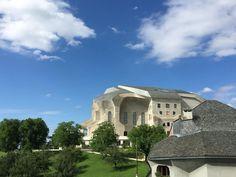 Second Goetheanum